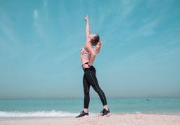 Aktywność fizyczna dobra dla zdrowia