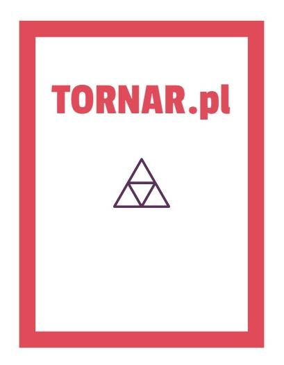 Tornar - atlas zdrowia dla osób trenujących amatorsko i wyczynowo